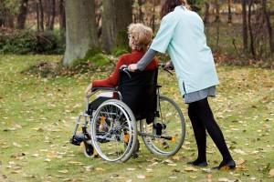 Co dziesiąty Niemiec jest niepełnosprawny