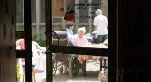 W Sosnowcu budują stacjonarne hospicjum
