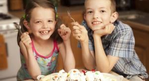 Poradniki żywieniowe dla dzieci z chorobą nowotworową już dostępne dla małych pacjentów