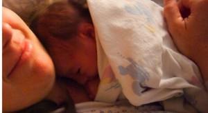W. Brytania: najpierw wiele lat promocji domowych porodów, a teraz...