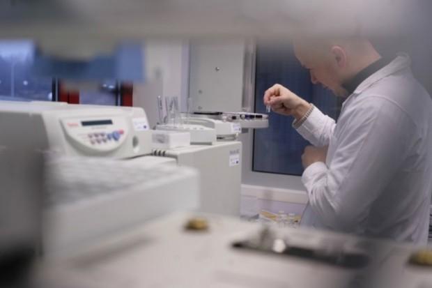 Olsztyn: badacze z USK stworzyli urządzenie mierzące siłę mięśni u chorych na SLA