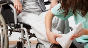 W Gdańsku m.in. o pakiecie medycznym adresowanym do osób niepełnosprawnych
