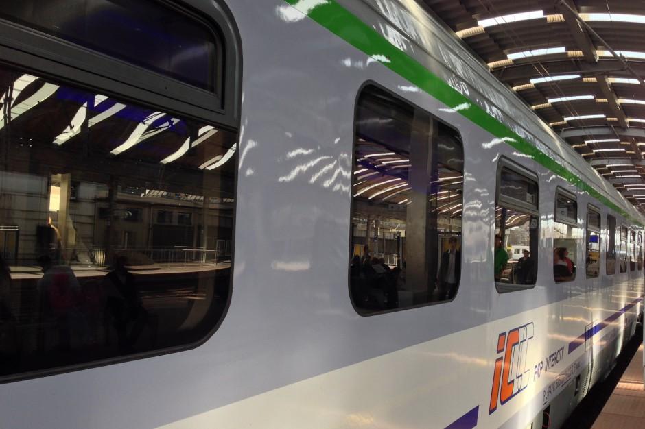 KE: nowe regulacje poprawią dostępność kolei dla niepełnosprawnych