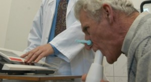 POChP: co trzeci Polak po 35. roku życia ma problemy z układem oddechowym