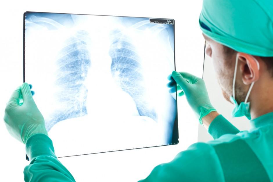 Badanie: młodsi pacjenci z POChP postrzegają tę chorobę jako bardziej dotkliwą