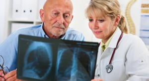 Specjaliści: płuca chorego na POChP są jak źle nadmuchany balon