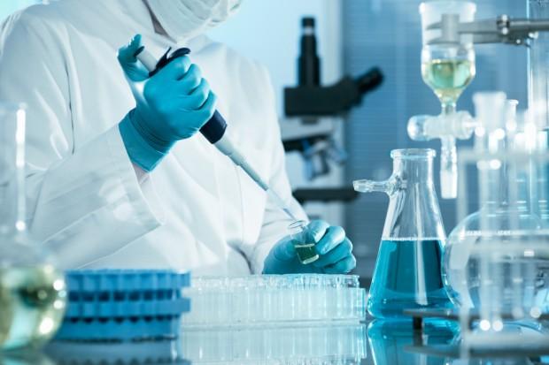 Chcemy być partnerem dla europejskich grup naukowych