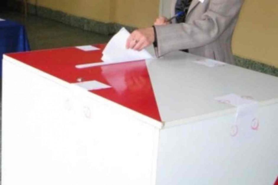 Kaczyński wsparł Sośnierza przed II turą wyborów na prezydenta miasta