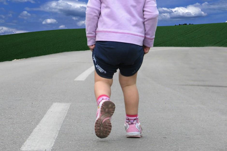 Otyłość i cukrzyca matki zwiększa ryzyko autyzmu u dziecka