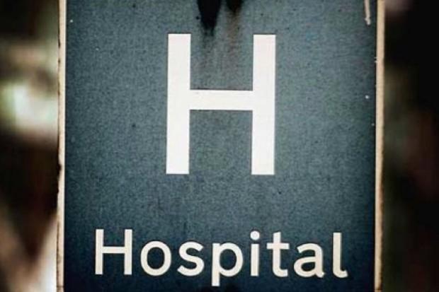 Wielka Brytania: wyleczeni pacjenci blokują łóżka w szpitalach