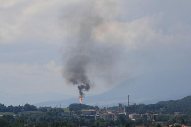 Radni przekazali skargę mieszkańców na hutę w Korszach do ministra środowiska