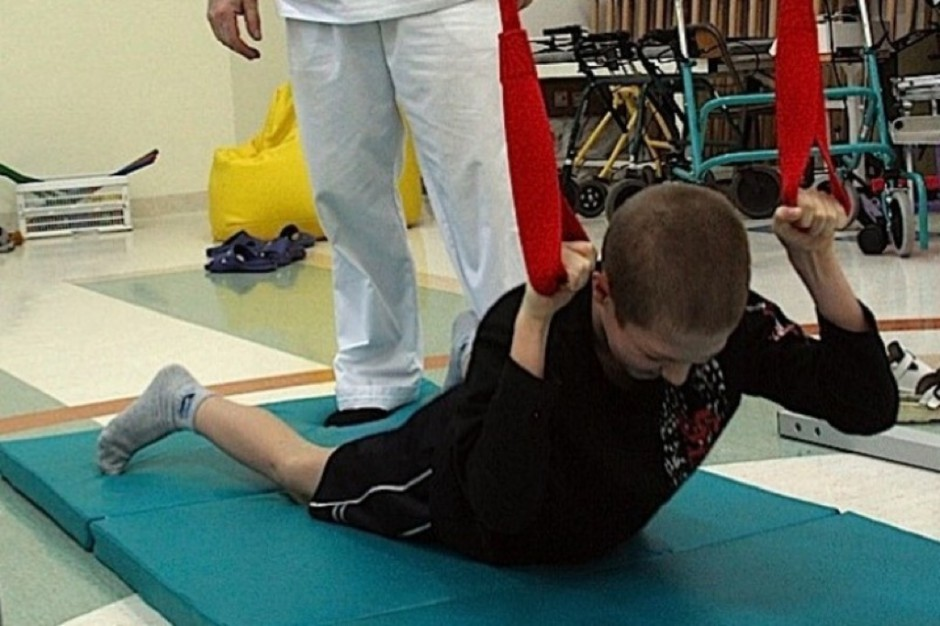 Opolskie: powstanie centrum rehabilitacji dla dzieci