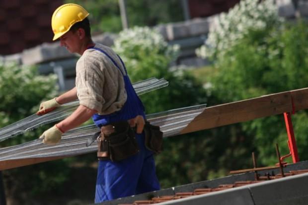 Wrocław: robotnik zmarł na dachu szpitala, dla pracowników SOR - za wysoko