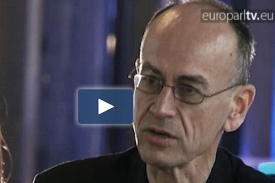 Prof. Südhof: Wiemy bardzo niewiele o funkcjonowaniu mózgu