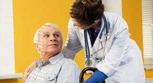 Będzie więcej pieniędzy na najstarszych pacjentów POZ