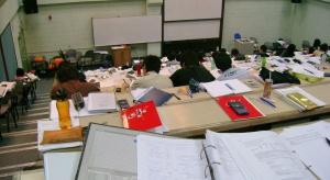 Uczelnie przygotowują się do powrotu nauczania stacjonarnego