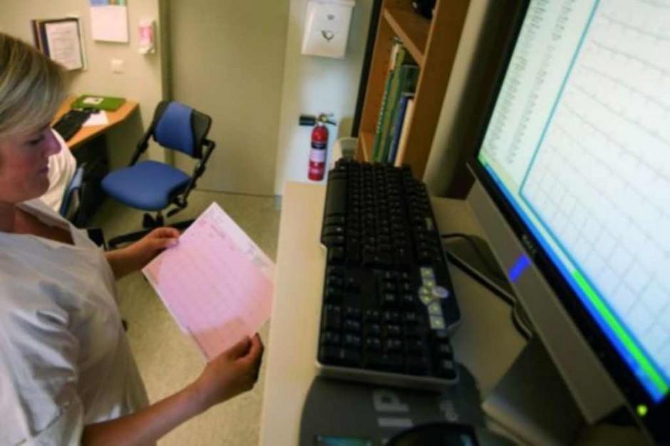 Pracodawcy RP: rozwój telemedycyny zależny od zmian prawnych