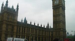 Wielka Brytania: minister zdrowia chętnie zastąpi May na stanowisku premiera