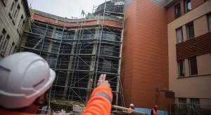 Modernizacja placówek medycznych kosztowała 137 mln zł