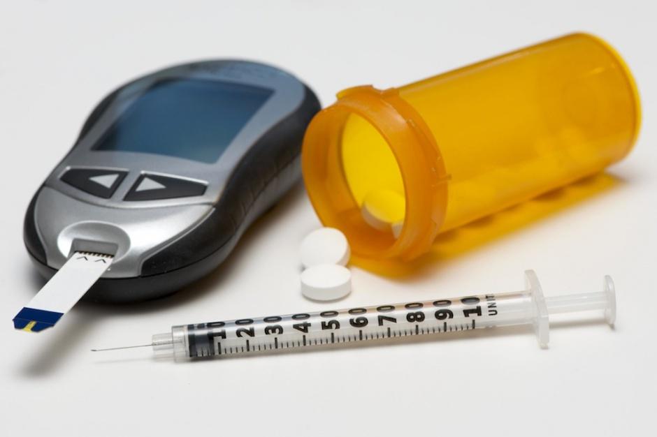 Rok walki z powikłaniami pogrypowymi u diabetyków