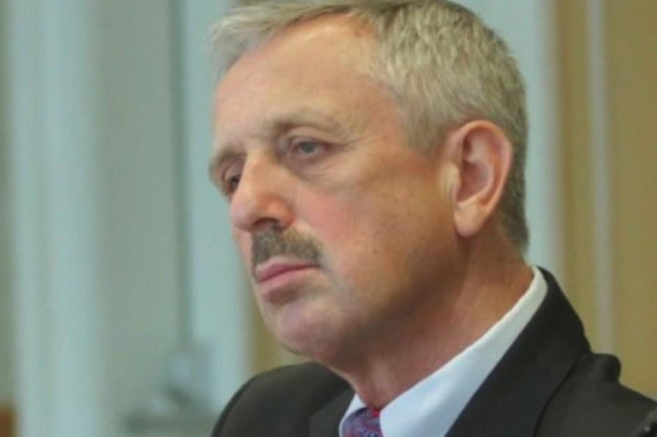 Prof. Witold Tłustochowicz: przekonajmy płatnika, że pieniądze wydaje sensownie