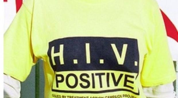 NIK: grozi nam druga fala zakażeń HIV. Co roku liczba nosicieli wirusa wzrasta o 13 procent