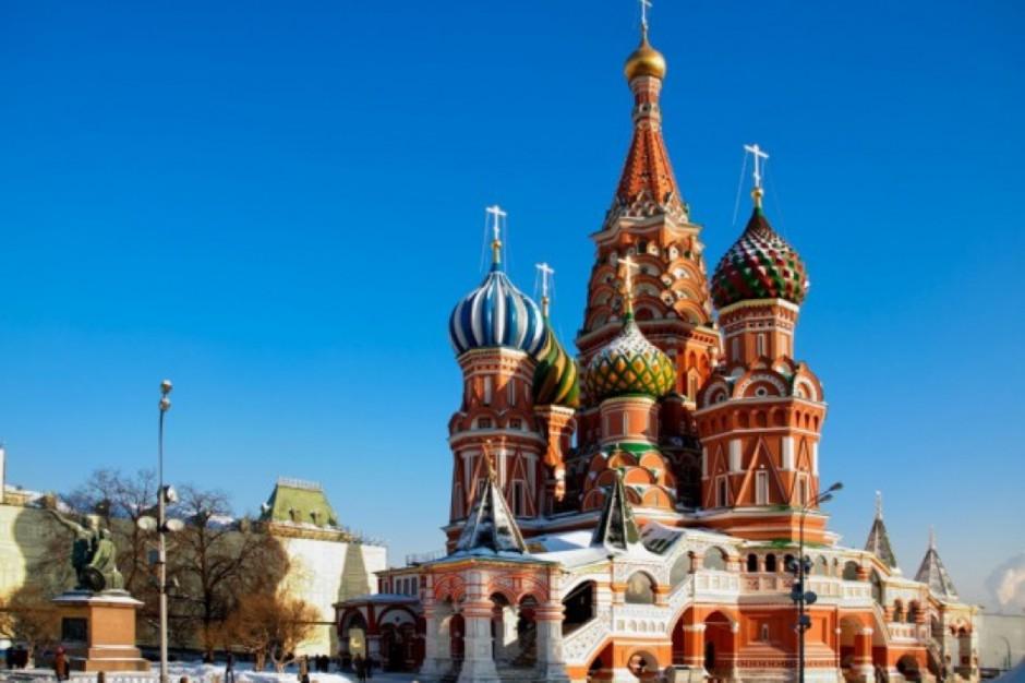 Rosja: rośnie liczba zakażonych wirusem HIV