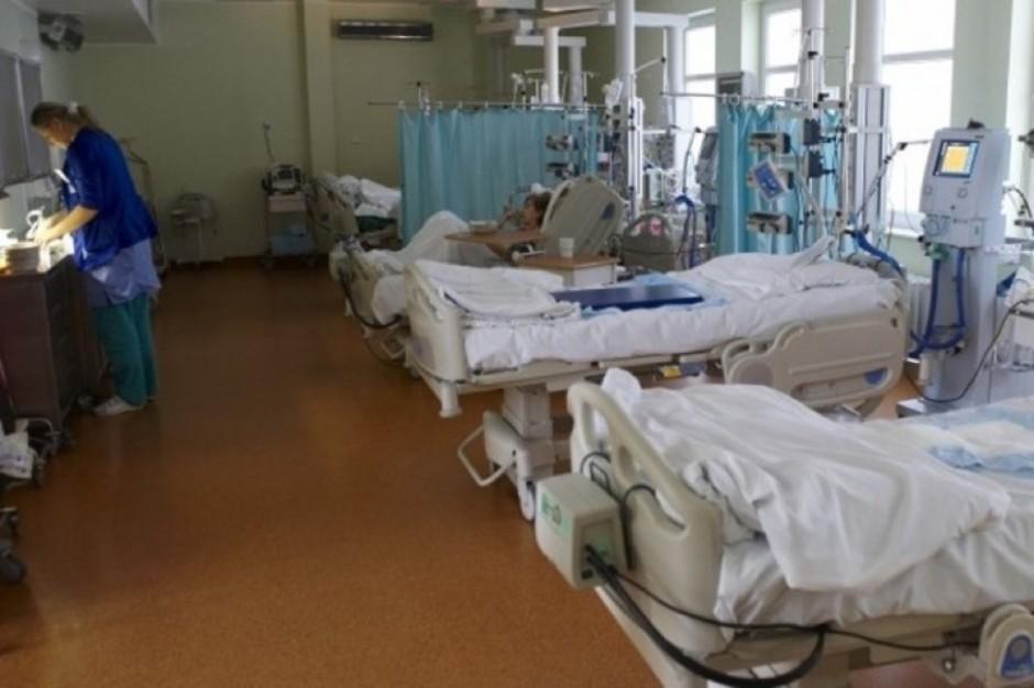 Przemyśl: oddział onkologii w szpitalu wojewódzkim po gruntownym remoncie