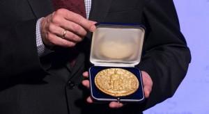 International Prix Galien: nusinersen uzyskał nagrodę Najlepszy Lek Biotechnologiczny