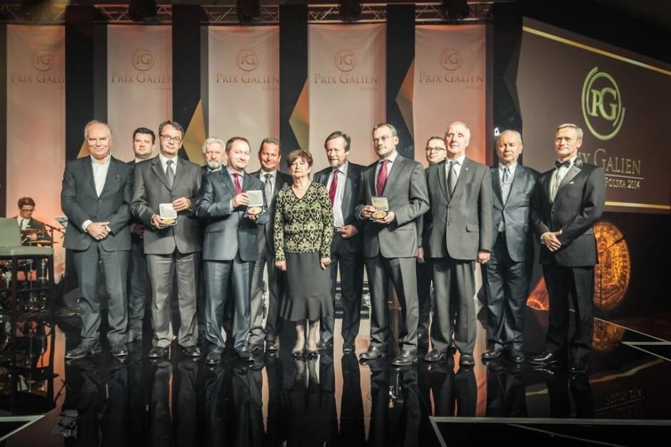 Poznaliśmy zwycięzców Prix Galien Polska 2014