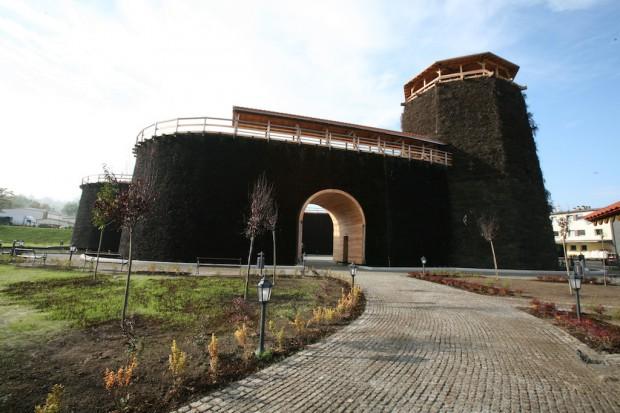Małopolskie: tężnia solankowa powstała w Kopalni Soli Wieliczka