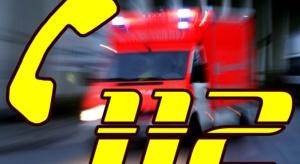 Warszawa: operator numeru 112 uratował dwóm osobom życie