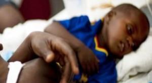 UNICEF: śmierć z głodu grozi niemal 1,4 mln dzieci