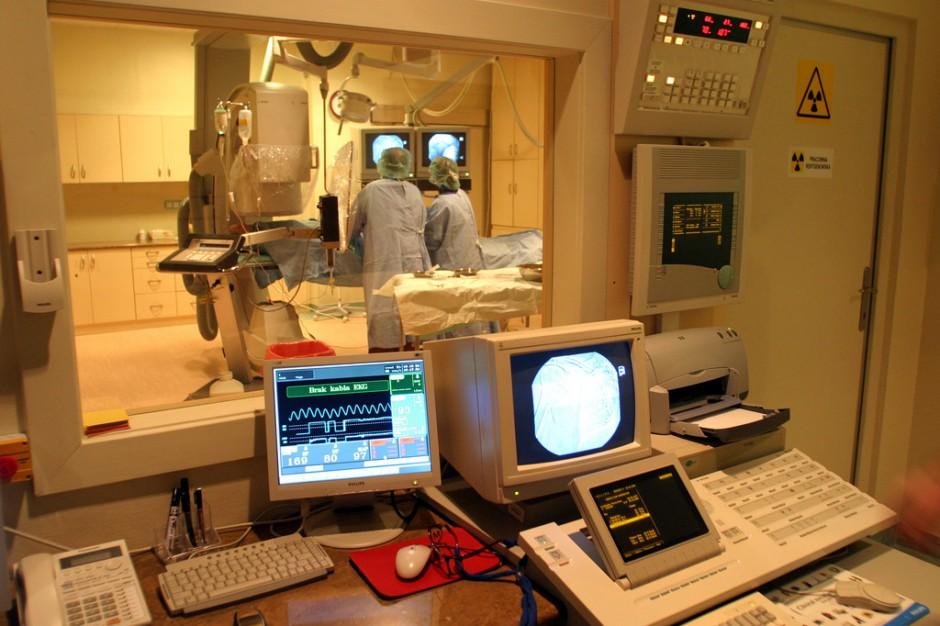 Zabrze: lekarze stosują nową metodę leczenia zaburzeń rytmu serca