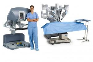 Robot da Vinci skonfliktował krakowskie szpitale