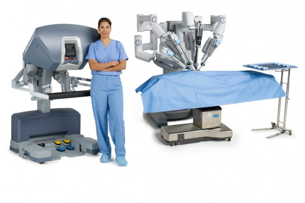 Zabrze: w międzynarodowym gronie o robotach medycznych