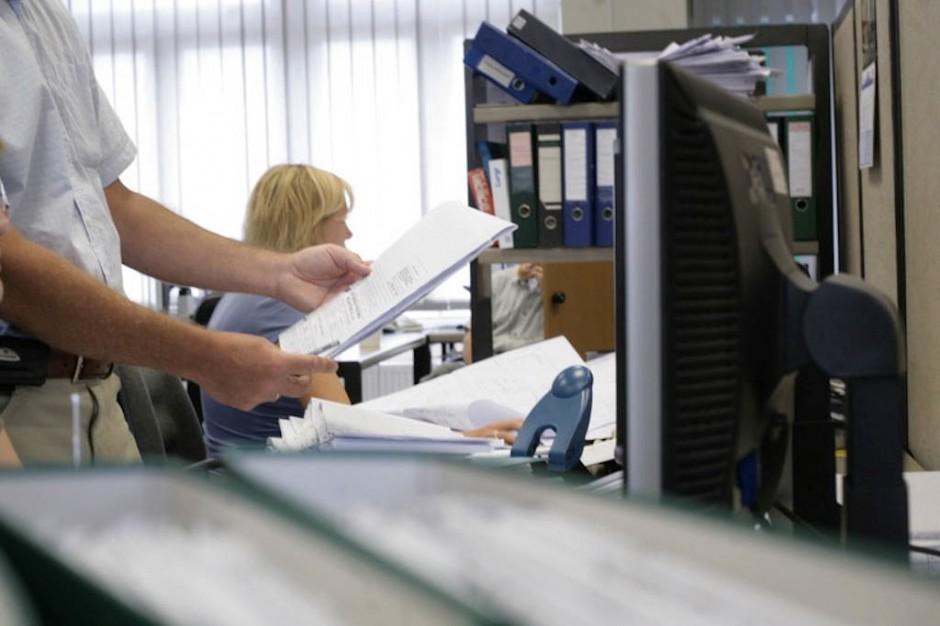 Szczecin: rusza program dobrowolnych odejść dla pracowników szpitali