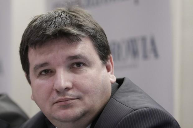 Jerzy Gryglewicz: sieć szpitali zmieni zarządzanie lecznicami