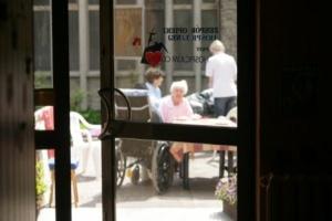 Mimo zwiększenia nakładów, brakuje miejsc w hospicjach