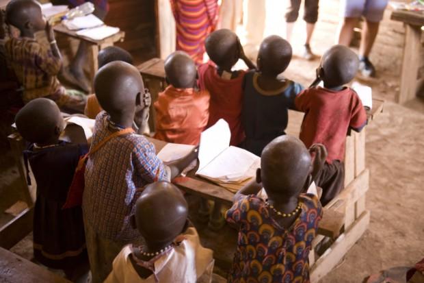 Pojadą do Afryki w zamian za testowanie szczepionki