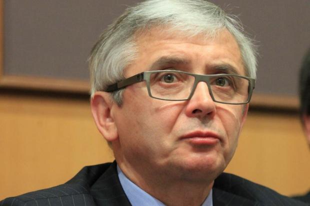 Marek Wójcik: szpital powiatowy pilnie potrzebuje określenia jego roli w systemie