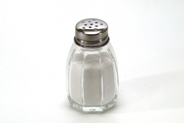 Ekspert: nadmierne spożycie soli zwiększa ryzyko zawału serca