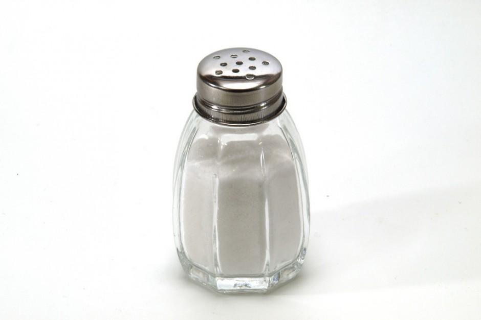 Czy sól himalajska ma jakieś zdrowotne właściwości?