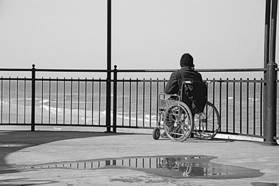 Rajd wzdłuż bałtyckiego wybrzeża, aby pokonać bariery dla niepełnosprawnych