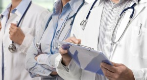 Młody lekarz nie będzie pracował za darmo w trakcie specjalizacji