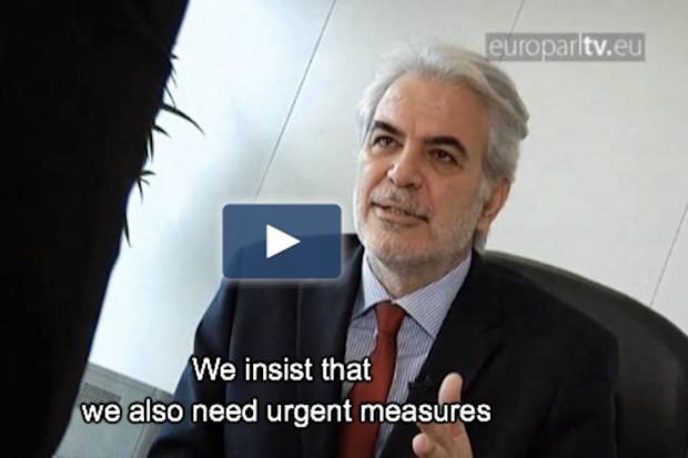 Pomoc UE: jesteśmy gotowi do walki z ebolą?