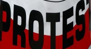 Poznań: protestowali pracownicy zawodów niemedycznych