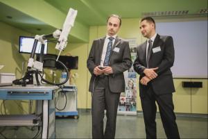 Polska robotyka medyczna: czekamy na przejście z etapu prototypu do produkcji