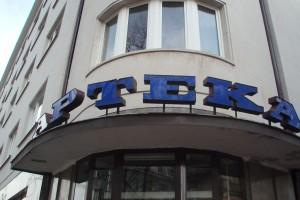 Komisja Europejska rozpatruje skargę na zakaz reklamowania aptek w Polsce