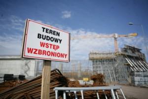Warszawa: oferty na budowę Szpitala Południowego są tańsze od oczekiwanych